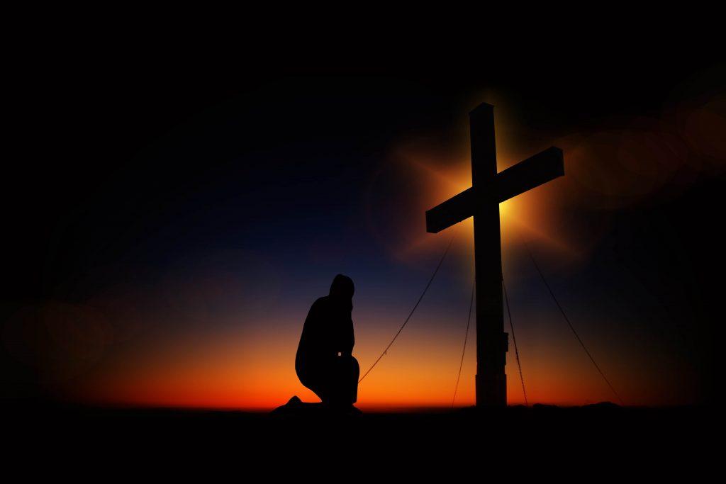 doa bapa kami - gkdi 1